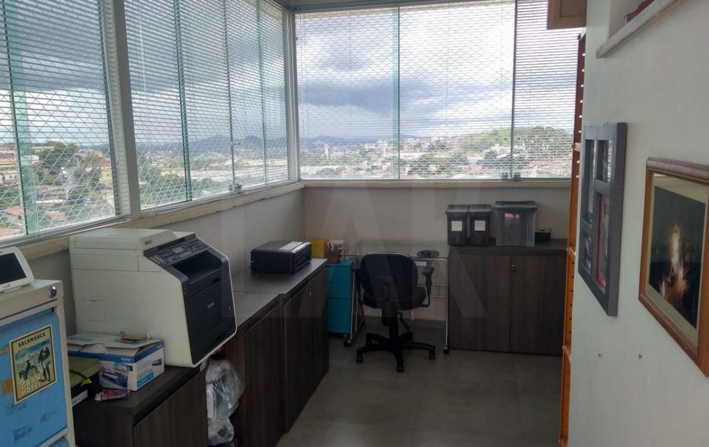 Foto Cobertura de 3 quartos à venda no SANTA ROSA em Belo Horizonte - Imagem 08