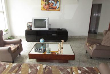 Foto Flat de 1 quarto para alugar no São Luiz em Belo Horizonte - Imagem 01