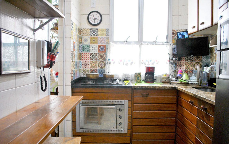 Foto Cobertura de 3 quartos à venda no São Pedro em Belo Horizonte - Imagem