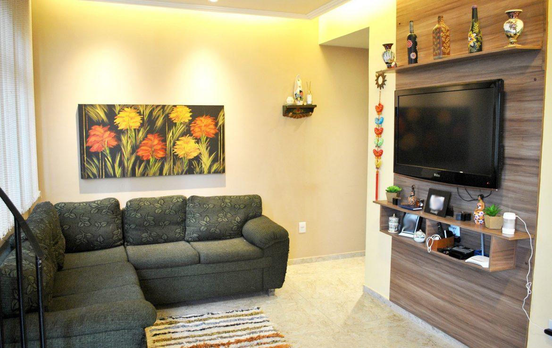 Foto Cobertura de 3 quartos à venda no São Pedro em Belo Horizonte - Imagem 04