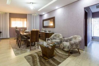 Foto Casa de 4 quartos para alugar no Planalto em Belo Horizonte - Imagem 01