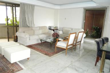 Foto Apartamento de 4 quartos para alugar no Carmo em Belo Horizonte - Imagem 01