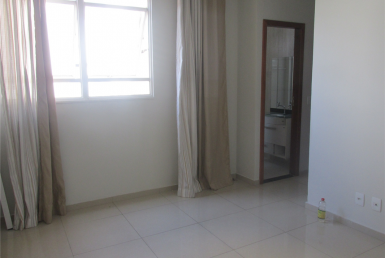 Foto Apartamento de 2 quartos para alugar no Jardim Leblon em Belo Horizonte - Imagem 01