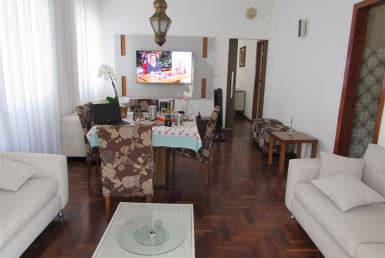 Foto Casa de 3 quartos à venda no Planalto em Belo Horizonte - Imagem 01