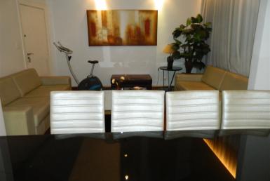 Foto Apartamento de 3 quartos para alugar no São Luiz em Belo Horizonte - Imagem 01