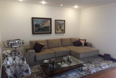 Foto Cobertura de 3 quartos à venda no Lourdes em Belo Horizonte - Imagem 01