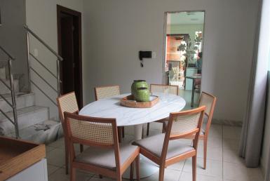 Foto Casa Geminada de 4 quartos à venda no Paquetá em Belo Horizonte - Imagem 01