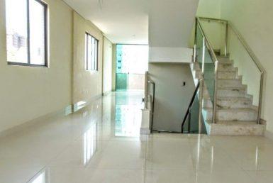 Foto Cobertura de 5 quartos à venda no Funcionários em Belo Horizonte - Imagem 01