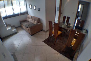 Foto Cobertura de 3 quartos à venda no Manacás em Belo Horizonte - Imagem 01