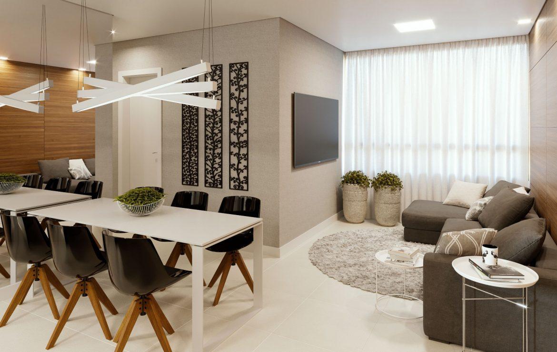 Foto Cobertura de 2 quartos à venda no Serra em Belo Horizonte - Imagem 02