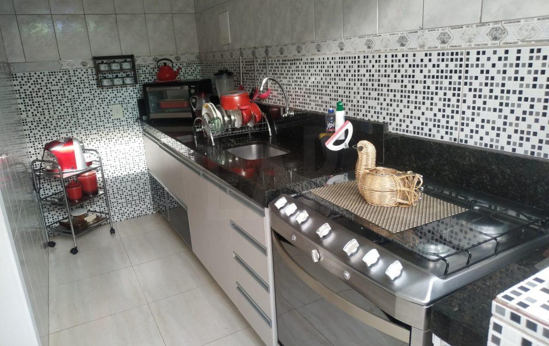 Foto Casa de 3 quartos para alugar no Floramar em Belo Horizonte - Imagem