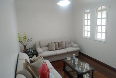 Foto Casa de 3 quartos para alugar no Floramar em Belo Horizonte - Imagem 01