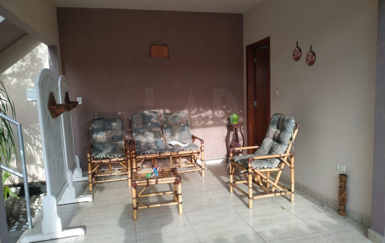 Foto Casa de 3 quartos para alugar no Floramar em Belo Horizonte - Imagem 07