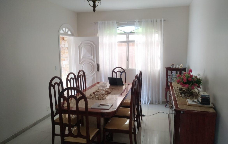 Foto Casa de 3 quartos para alugar no Floramar em Belo Horizonte - Imagem 09