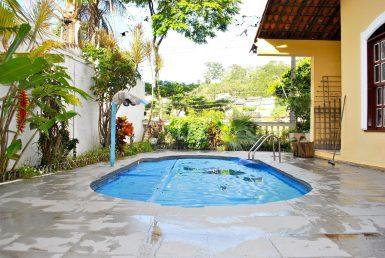 Foto Casa de 5 quartos à venda no Mangabeiras em Belo Horizonte - Imagem 01
