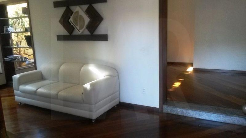 Foto Casa de 3 quartos à venda no Bandeirantes (Pampulha) em Belo Horizonte - Imagem 02
