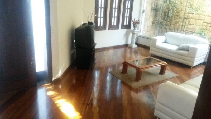 Foto Casa de 3 quartos à venda no Bandeirantes (Pampulha) em Belo Horizonte - Imagem 03