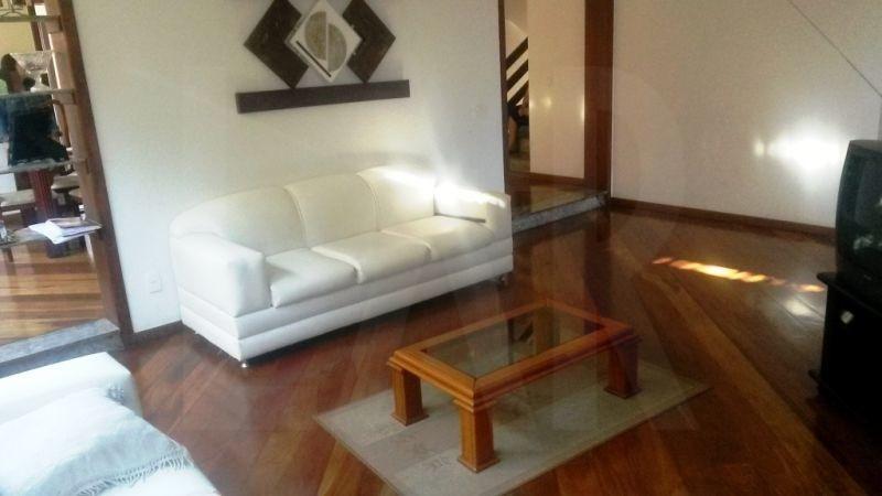Foto Casa de 3 quartos à venda no Bandeirantes (Pampulha) em Belo Horizonte - Imagem 04