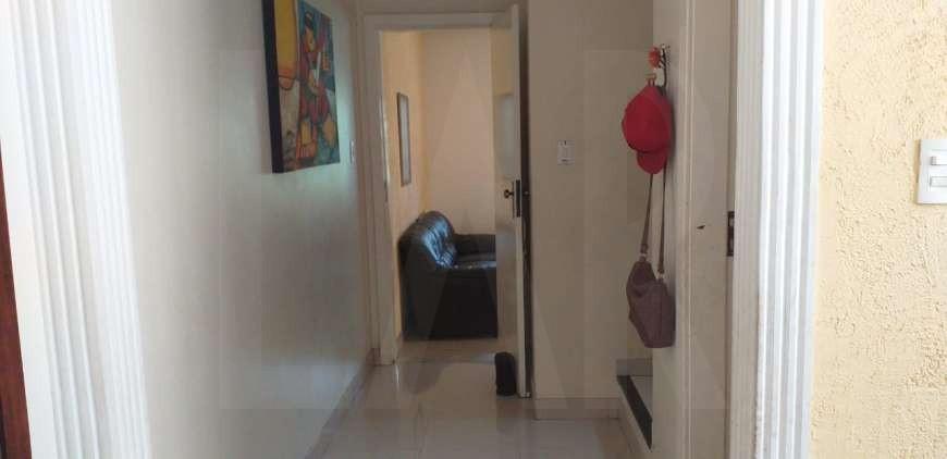 Foto Casa de 3 quartos à venda no Castelo em Belo Horizonte - Imagem 02