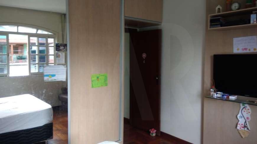 Foto Casa de 3 quartos à venda no Castelo em Belo Horizonte - Imagem 07