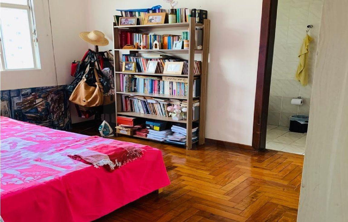 Foto Casa de 3 quartos à venda no Castelo em Belo Horizonte - Imagem 08