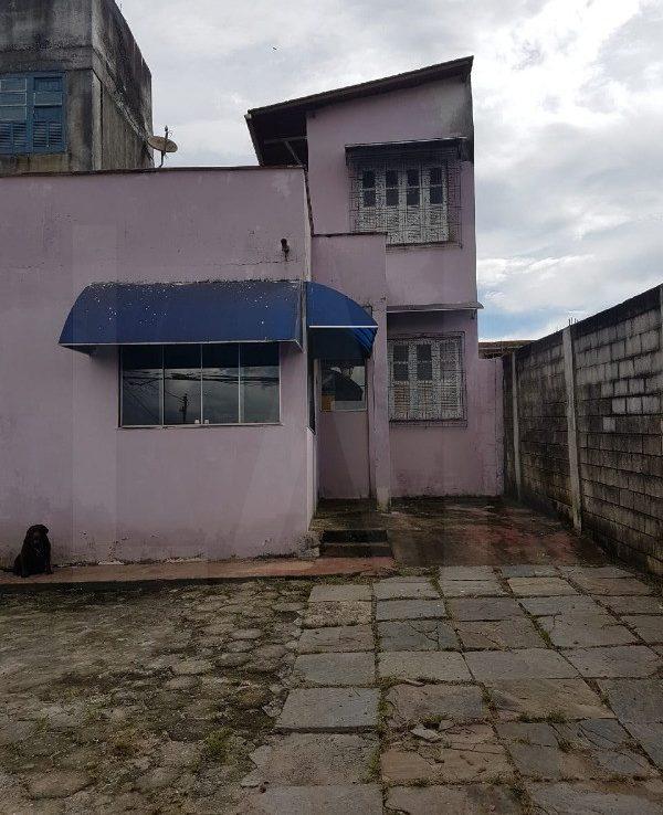 Foto Casa de 6 quartos à venda no Jardim Canada em Nova Lima - Imagem 02