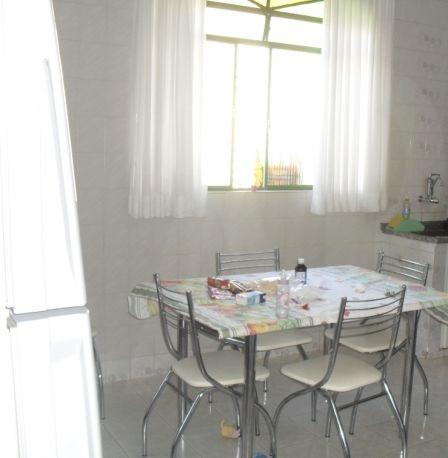 Foto Casa de 4 quartos à venda no Boa Vista em Belo Horizonte - Imagem 09