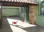 Foto Casa de 4 quartos à venda no Boa Vista em Belo Horizonte - Imagem