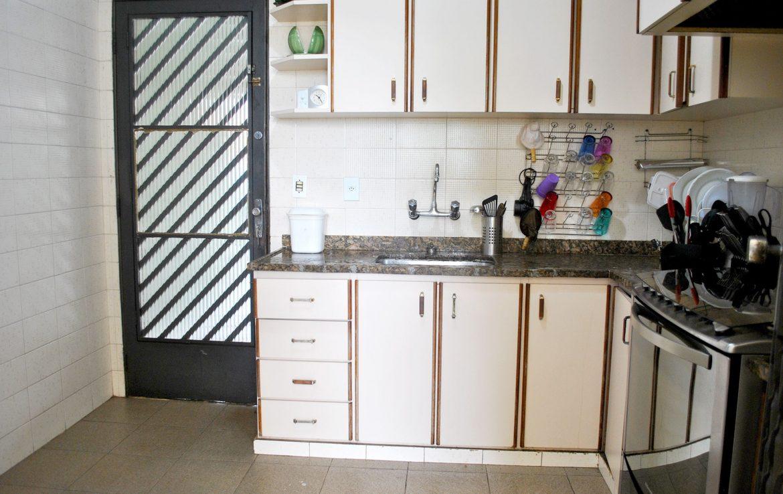 Foto Casa de 3 quartos à venda no Planalto em Belo Horizonte - Imagem