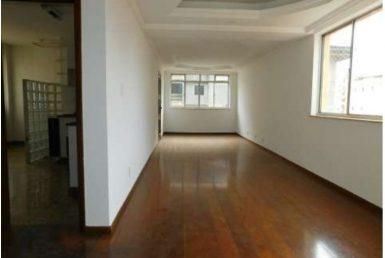 Foto Apartamento de 4 quartos para alugar no Barroca em Belo Horizonte - Imagem 01