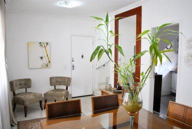 Foto Cobertura de 5 quartos à venda no Santa Tereza em Belo Horizonte - Imagem 01