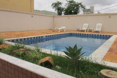Foto Apartamento de 4 quartos para alugar no Serra em Belo Horizonte - Imagem 01