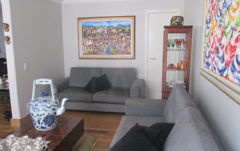 Foto Cobertura de 4 quartos à venda na Savassi em Belo Horizonte - Imagem 03