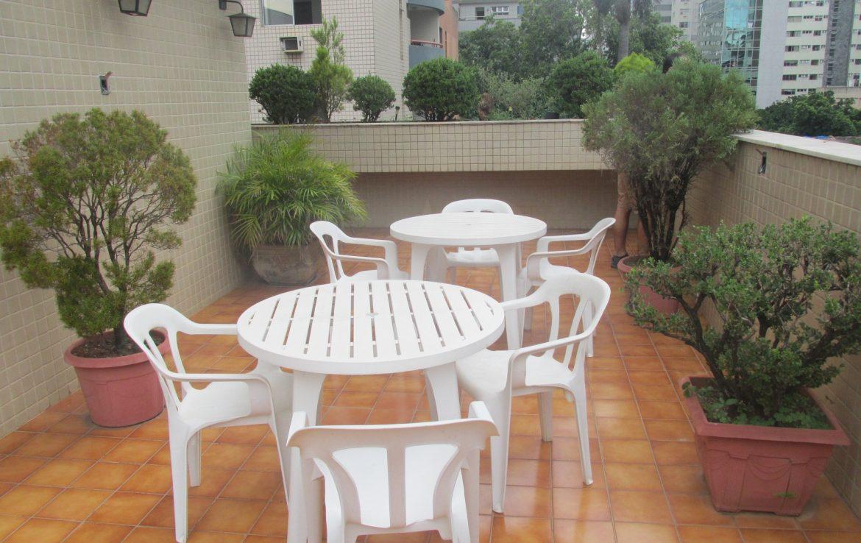 Foto Cobertura de 4 quartos à venda na Savassi em Belo Horizonte - Imagem