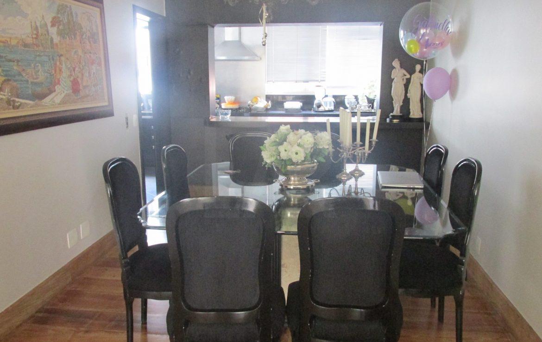 Foto Cobertura de 4 quartos à venda na Savassi em Belo Horizonte - Imagem 04