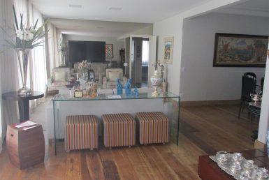 Foto Cobertura de 4 quartos à venda na Savassi em Belo Horizonte - Imagem 01