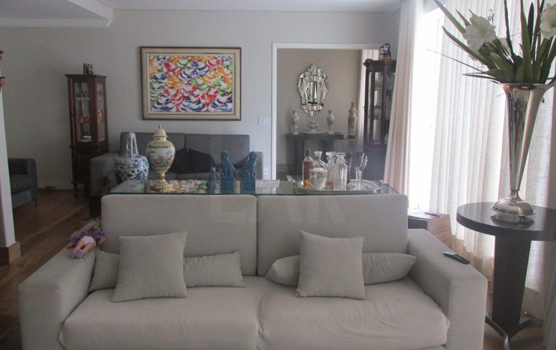 Foto Cobertura de 4 quartos à venda na Savassi em Belo Horizonte - Imagem 05