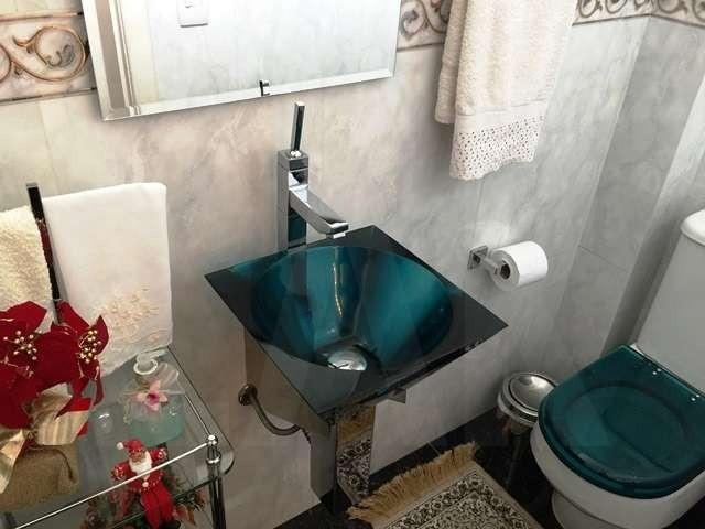 Foto Casa de 4 quartos à venda no Serra em Belo Horizonte - Imagem