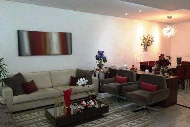 Foto Casa de 4 quartos à venda no Serra em Belo Horizonte - Imagem 01