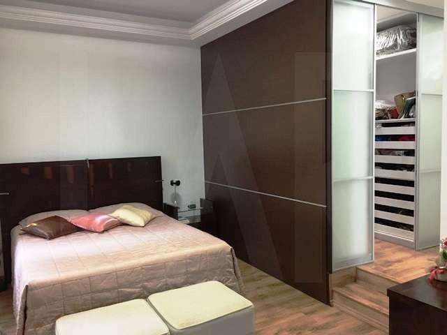 Foto Casa de 4 quartos à venda no Serra em Belo Horizonte - Imagem 07