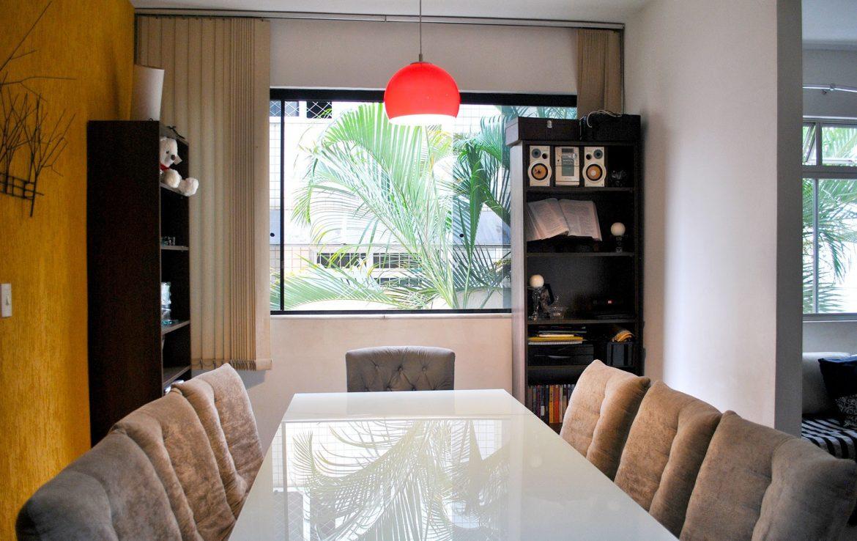 Foto Apartamento de 4 quartos à venda no Castelo em Belo Horizonte - Imagem 06