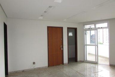 Foto Apartamento de 3 quartos para alugar no Castelo em Belo Horizonte - Imagem 01