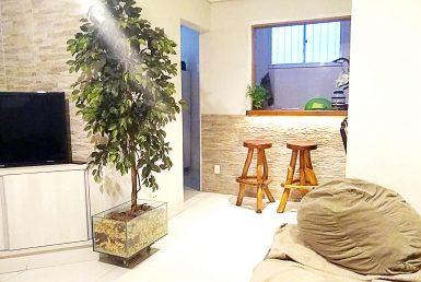 Foto Casa de 2 quartos à venda no Itapoã em Belo Horizonte - Imagem 01