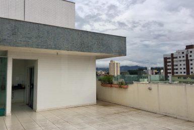 Foto Cobertura de 3 quartos à venda no Coração Eucarístico em Belo Horizonte - Imagem 01