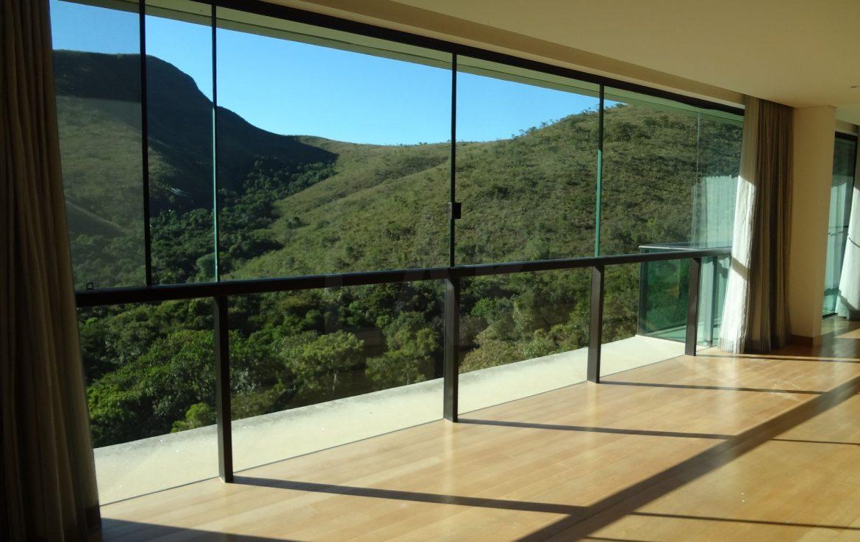Foto Apartamento de 4 quartos à venda no Vale dos Cristais em Nova Lima - Imagem 08