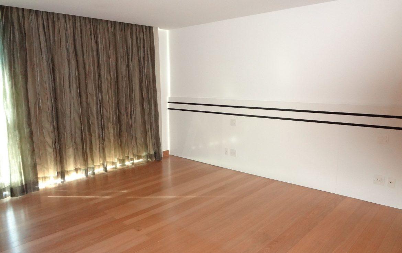Foto Apartamento de 4 quartos à venda no Vale dos Cristais em Nova Lima - Imagem