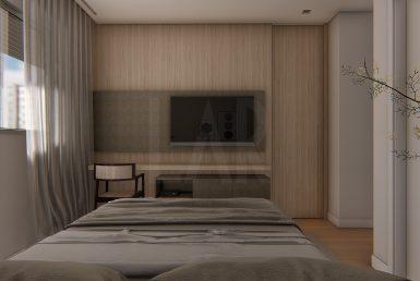 Foto Cobertura de 3 quartos à venda no Santo Antônio em Belo Horizonte - Imagem 01
