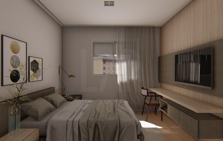 Foto Cobertura de 3 quartos à venda no Santo Antônio em Belo Horizonte - Imagem 07