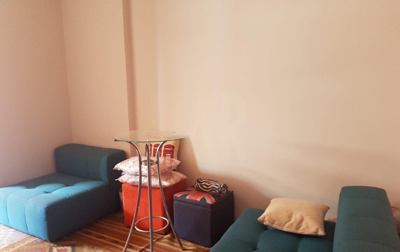 Foto Sala à venda no Estoril em Belo Horizonte - Imagem 03