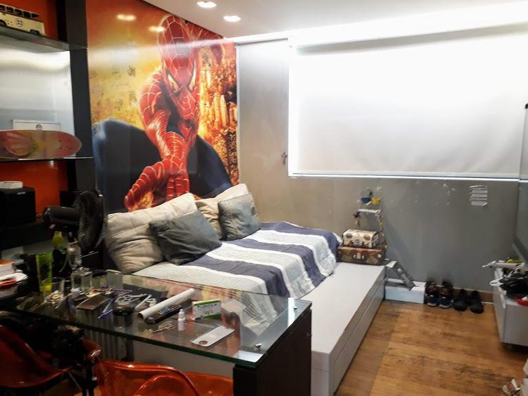 Foto Cobertura de 4 quartos à venda no Vale dos Cristais em Nova Lima - Imagem 09